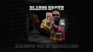 Blanco Brown - Ghett Ol Memories (Official Audio)