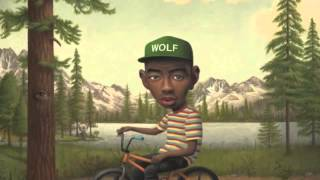 Tyler, The Creator Video - Jamba (Feat. Hodgy Beats) - Tyler, The Creator