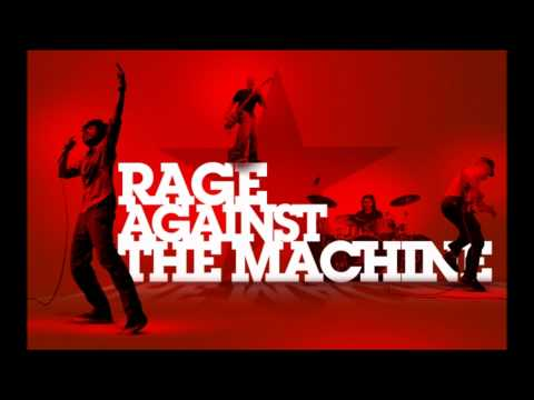 Rage Against The Machine - Killing In The Name Of [hd] video