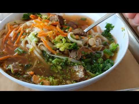 Суп в США с ГМО :-) бывает очень вкусный