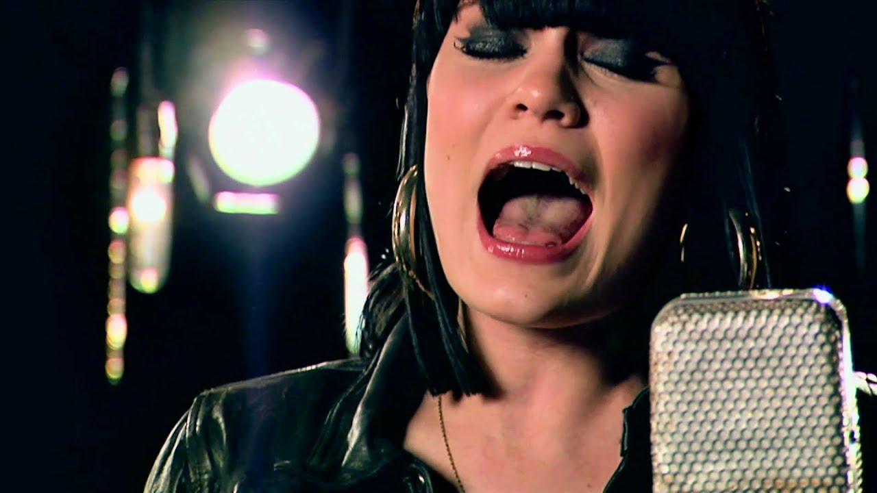 jessie j big white room live acoustic music video w lyrics youtube