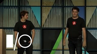 download lagu Angular 2 And Progressive Web Apps - Google I/o gratis