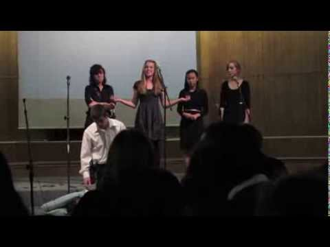 Live Oak Academy Winter NATA 2011 part 2