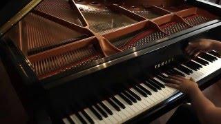 """""""Lost My Pieces"""" Toradora Soundtrack [PIANO COVER]"""