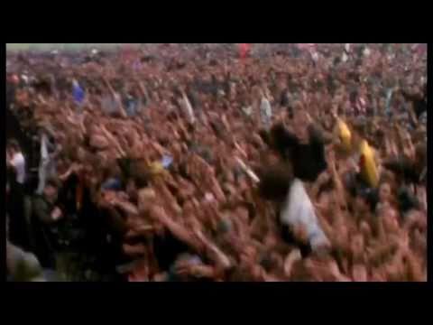 Metallica - The Ecstasy of Gold / Enter Sandman (live 1991 - subtitulado)