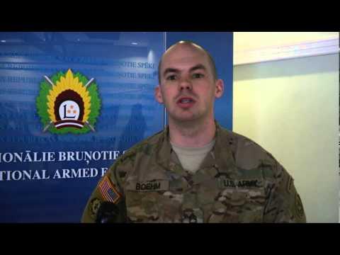 OAR Update: Ambassador of the NCOER