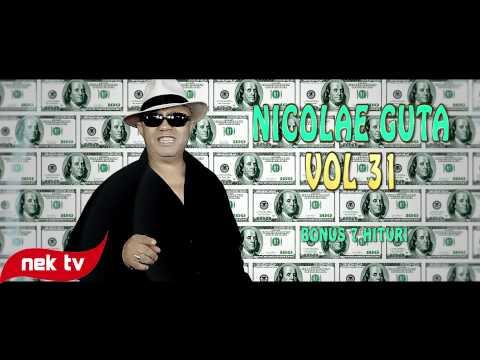 NICOLAE GUTA VOL 31 - SUPER MIX - O ORA DE MANELE NONSTOP