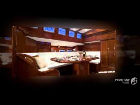 20M explorer ketsch sailing boat, sailing yacht year - 2000