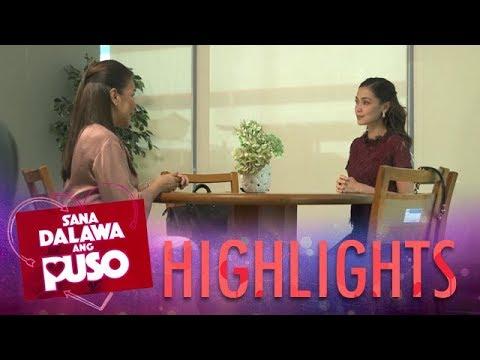Sana Dalawa Ang Puso: Sandra's offer to Lisa | EP 115