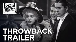 Alexander's Ragtime Band | #TBT Trailer | 20th Century FOX - Продолжительность: 4 минуты 8 секунд