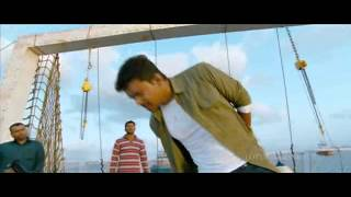 Thuppakki - Thuppaki Vijay's Hindi Dialogue Delivery
