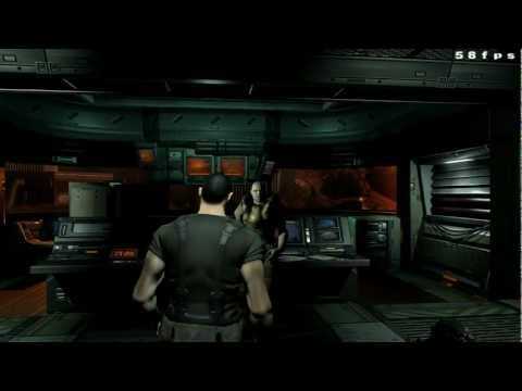 Doom 3 movie hd