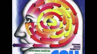 Michael Naura Quartet - Miriam -1971
