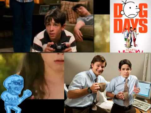 Critica a The Diary of a Wimpy Kid: Dogs Days (pelicula) - Loquendo