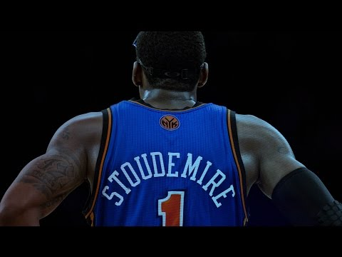 Amare Stoudemire - New York Knicks 2010/11 Mix - HD