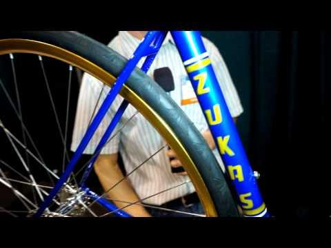 NAHBS 2014 Zukas Cycles LLC