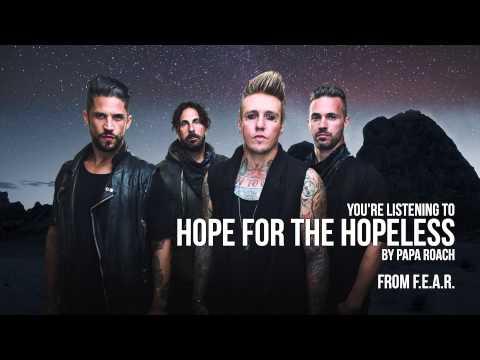 "Music video Papa Roach - ""Hope for the Hopeless"" (Audio Stream) - Music Video Muzikoo"