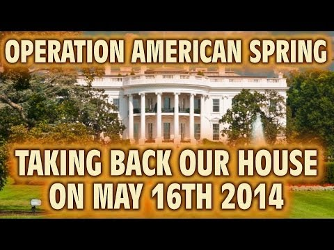 Operation American Spring: The Last Gasp Of A Dying Republic