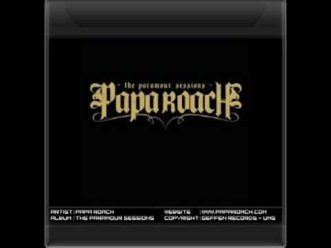 Papa Roach - My Heart Is A Fist [HQ & Lyrics]