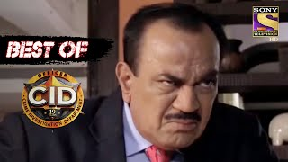 Best of CID (सीआईडी) - The Con Artist - Full Episode
