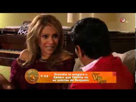Lo Que La Vida Me Robó - Alejandro encuentra pruebas de infidelidad ...