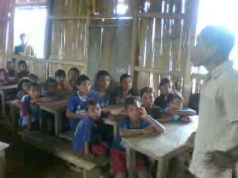 Potret pendidikan indonesia timur