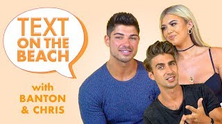 Love Island 2019: Belle & Anton on which Islanders they won't stay in touch with | Cosmopolitan UK
