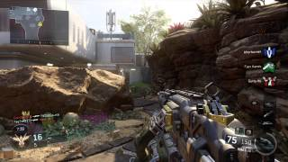 Call of Duty®: Black Ops III Multiplayer Beta
