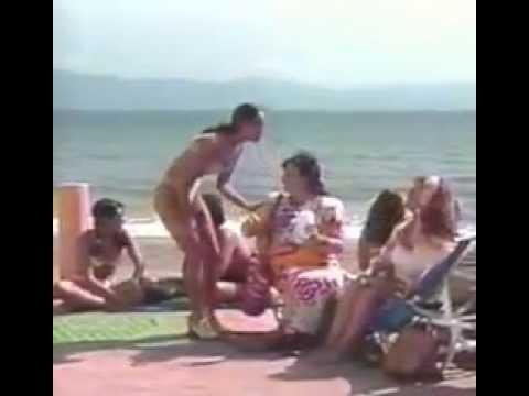 Iran Castillo en Bikini (17 años)