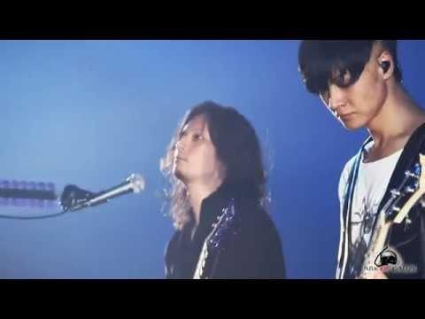 Dir En Grey - Aoi Tsuki
