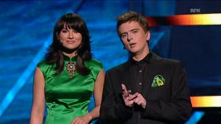 Eurovision Song Contest 2005 Semifinal HD