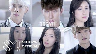S.M. THE BALLAD Vol.2 (에스엠 더 발라드)_BREATH_Teaser Video (CHN ver.)