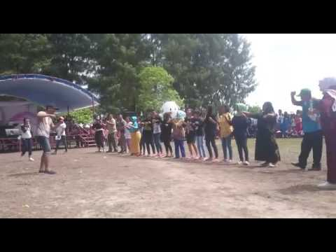 Goyang Bupolo - Bupolo festival