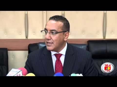 Balala pledges to overhaul archaic mining laws