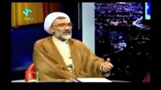 مصطفی پور محمّدی وزیر دادگستری روحانی: ارزش انسان در اسلام بر اساس قیمت گوسفند، گاو و شتر است
