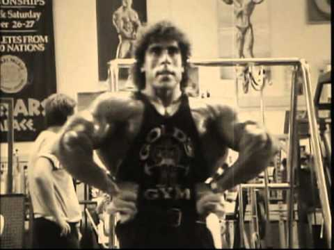Bodybuilding Motivation - Golden Age video