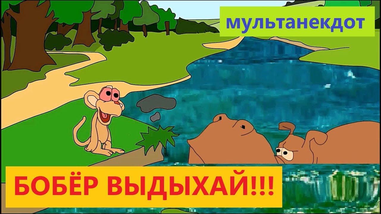 Скачать Бесплатно Мульт Анекдот