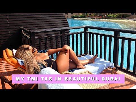 My Tmi Tag - From Dubai video