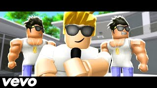 IT'S EVERY DAY BRO - ROBLOX MUSIC VIDEO