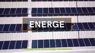 Energe: Las empresas son el motor del cambio