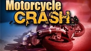 Why Do Motorcycles CRASH?