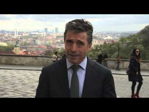Call on Russia to step back (NATO Secretary General's Blog)