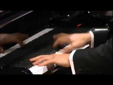 Rashkovskiy Ilya  Scherzo in C sharp minor, Op. 39