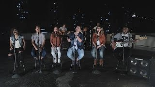 Interligados - Eu só Quero Cantar // Only Wanna Sing (Hillsong Y&F Cover)