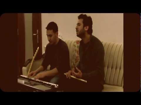 Duamsın - Ahmed Nebi & Kahramanmaraş Visal İlahi Grubu ( Grup Visal )