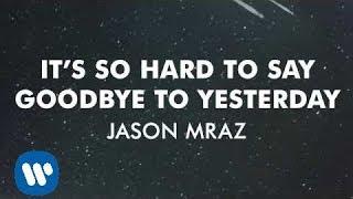 Jason Mraz - It