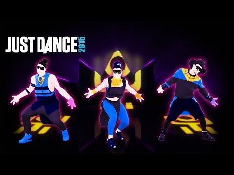 will.i.am Ft. Cody Wise - It's My Birthday | Just Dance 2015 | Preview | Gameplay