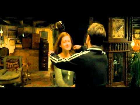 Harry And Ginny Hugging Harry And Ginny Hug