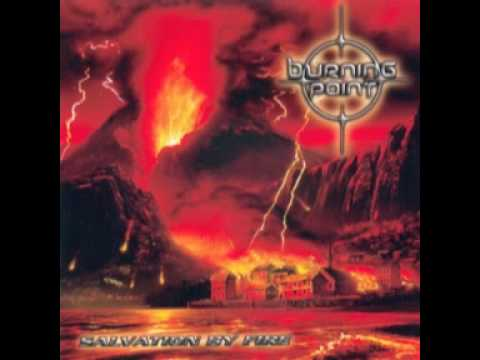 Burning Point - Lake Of Fire