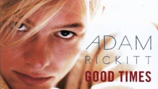 Watch Adam Rickitt Time Is On Our Side video